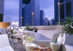 M Hotel Singapore - Singapore - Baari