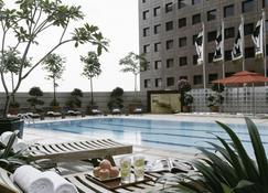 M Hotel Singapore - Singapore - Utomhus