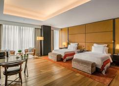 Bulgari Hotel, Beijing - Pekín - Habitación