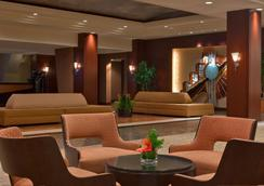 Hyatt Regency Dallas At Reunion - Dallas - Lounge