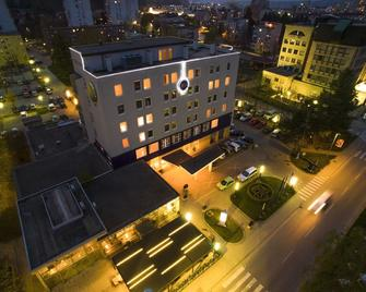 Paka - Velenje - Building