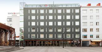 Original Sokos Hotel Arina - Uleåborg