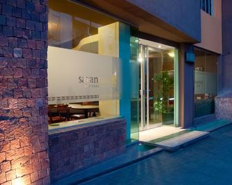 Savannah Cordoba Hotel - Córdoba - Edificio