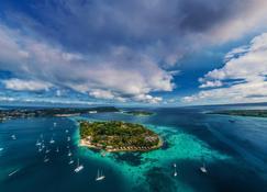 Iririki Island Resort & Spa - Port Vila - Edificio