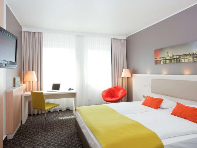 Mercure Hotel Severinshof Köln City - Cologne - Bedroom
