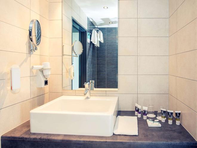 Mercure Hotel Severinshof Köln City - Cologne - Bathroom