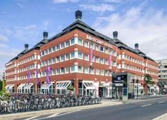 Mercure Hotel Severinshof Köln City - Cologne - Building