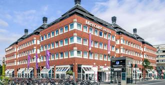 Mercure Hotel Severinshof Köln City - Colonia - Edificio