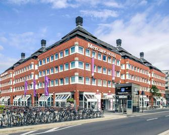 Mercure Hotel Severinshof Köln City - Köln - Gebäude