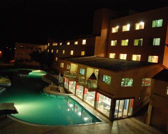 New Beach Hotel & Thalasso - Orán