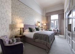 The Balmoral Hotel - Edinburgh - Kamar Tidur