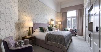 The Balmoral Hotel - Edinburgh - Schlafzimmer