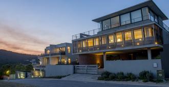 Christiana Lodge - Plettenberg Bay