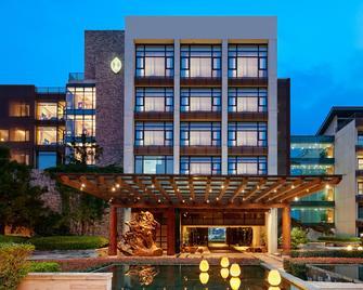 Intercontinental One Thousand Island Lake Resort, An IHG Hotel - Qiandaohu - Gebouw