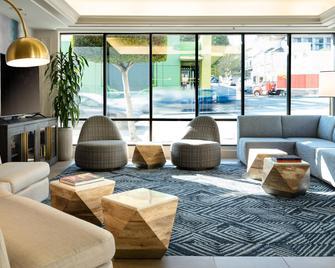 Marriott Vacation Club Pulse, San Francisco - San Francisco - Lobby