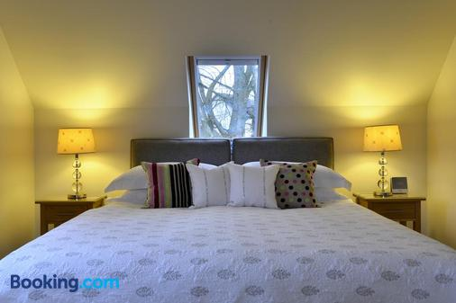 Brae House - Aberfeldy - Bedroom