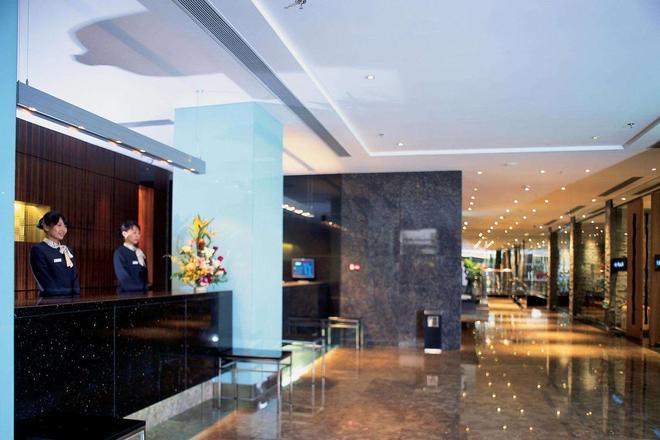 北京京倫飯店 - 北京 - 大廳