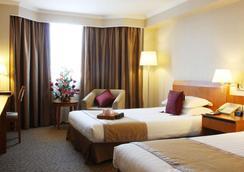 北京京倫飯店 - 北京 - 臥室
