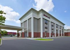 Hampton Inn Toledo-South/Maumee - Maumee - Rakennus