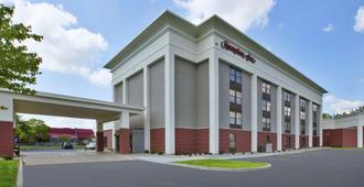 Hampton Inn Toledo-South/Maumee - Моми