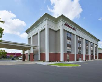Hampton Inn Toledo-South/Maumee - Моми - Здание