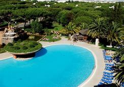 Falésia Hotel - Adults Only - Albufeira - Pool