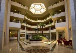 Falésia Hotel - Adults Only - Albufeira - Lobby