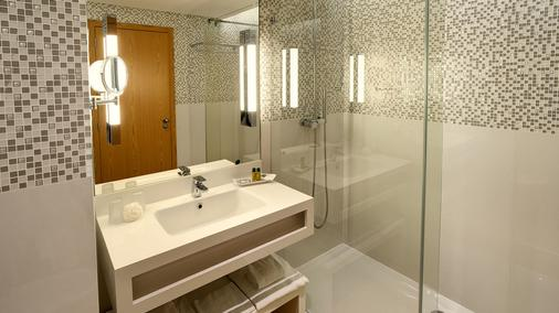Falésia Hotel - Adults Only - Albufeira - Bathroom