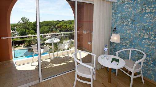Falésia Hotel - Adults Only - Albufeira - Balcony