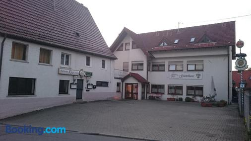 Schozacher Stuble - Talheim - Building