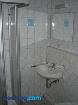 Schozacher Stuble - Talheim - Bathroom