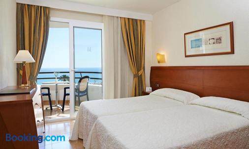 Hipotels Dunas Cala Millor Aparthotel - Thị trấn Cala Millor - Phòng ngủ