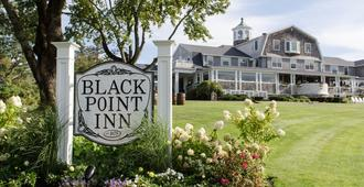 Black Point Inn - Scarborough - Gebouw