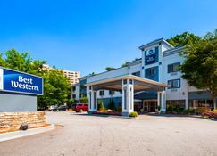 Best Western Gwinnett Center Hotel - Duluth - Rakennus
