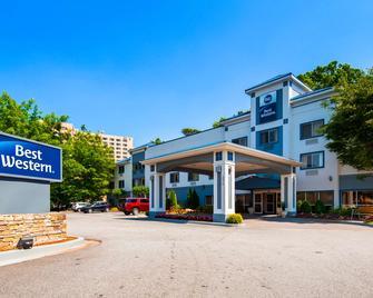 Best Western Gwinnett Center Hotel - Duluth - Gebäude