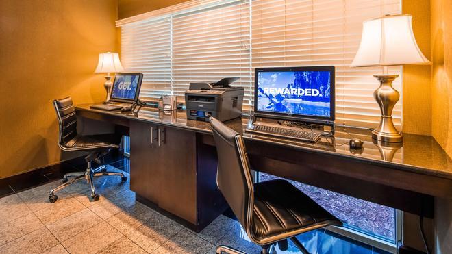 Best Western Gwinnett Center Hotel - Duluth - Business centre