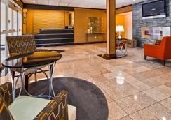 Best Western Gwinnett Center Hotel - Duluth - Lobby