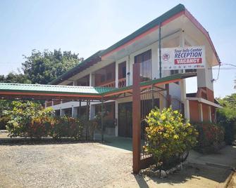 Hotel Nido del Halcón - Uvita - Building