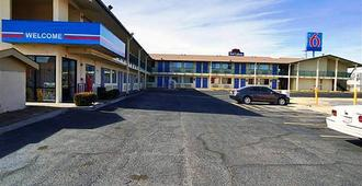 Motel 6 Amarillo - West - Amarillo - Building