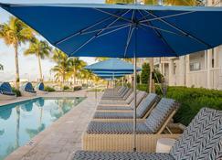 Oceans Edge Key West Resort, Hotel & Marina - Key West - Pool