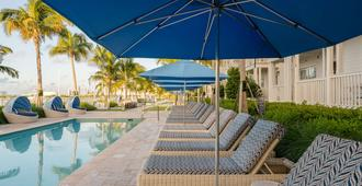 Oceans Edge Key West Resort, Hotel & Marina - Key West - Havuz