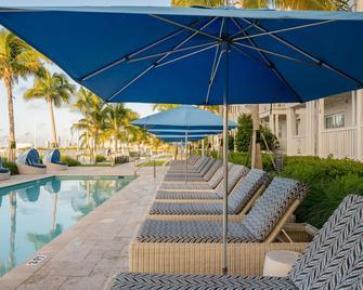 Oceans Edge Key West Resort, Hotel & Marina - Key West - Piscina
