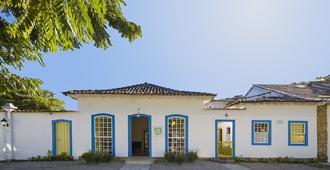 Pousada Vila do Porto - פאראטי - בניין
