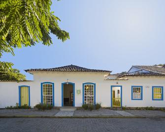 Pousada Vila do Porto - Paraty - Building