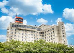 Apa Hotel Takamatsu Airport - Takamatsu - Κτίριο