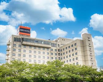 アパホテル高松空港 - 高松市 - 建物