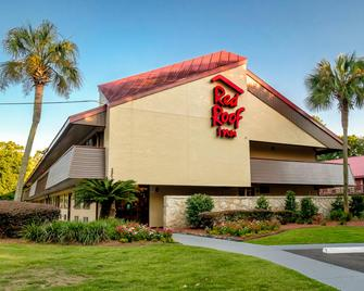 Red Roof Inn Tallahassee - University - Tallahassee - Edificio