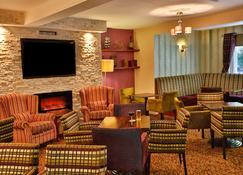 Best Western Heronston Hotel & Spa - Bridgend - Lounge