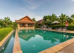 Oscar Villa Aonang Krabi - Krabi - Pool