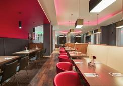 Ramada by Wyndham Belfast City Centre - Belfast - Restaurant